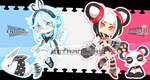 [EnTrancers] Mini Adopt Set 05 (CLOSED) by hen-tie