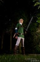 Link Cosplay Photoshoot #7 by WhiteChocoBaby