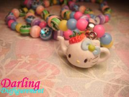 HK's tea time necklace by leggsXisXawsome