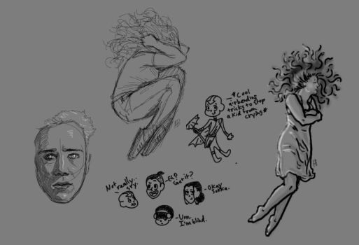 Sketchdump idk wut number anymore by HBPen