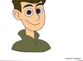Chris Kratt by orangeaam