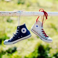 love converse by lifelikesuicide