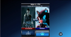Playstation Rivalry 3 updated by firenamedBob
