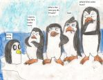 The penguins of madagascar get a new recruit by kingofthedededes73
