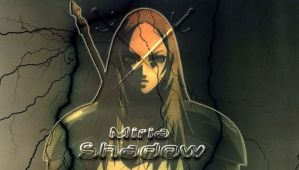 Claymore Miria by Nailyon