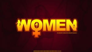 Women Wallpaper by SimonT95
