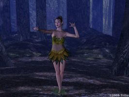 Forest Girl BETA by Trilla