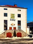 Traditional brewery house by patrickjobst