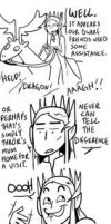 Typical Elves (Feat. a moose) by AnnabelD