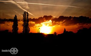 Sunset 2 by BaratiePhotography
