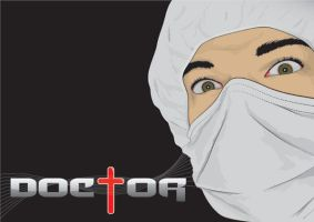 Doctor by Tyzyano