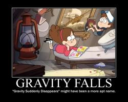 What Gravity? by tall-T
