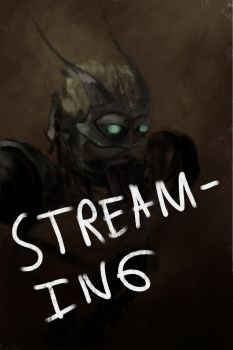 Streaming via livestream by Graveyardshift-V2