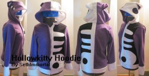 PSWG: Hollowkitty Hoodie by SethImmortal