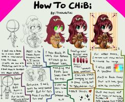 Tutorial: Chibi by TakkuNoTori