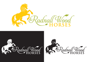 Radnall Wood Horses Approved by rbryant