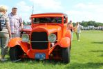 HOT ROD in Germany by boundfighter