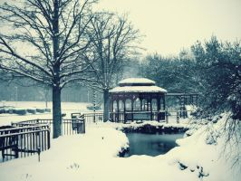 Coldest Winter by domclw
