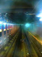 Subway part II by Radical-Doubt