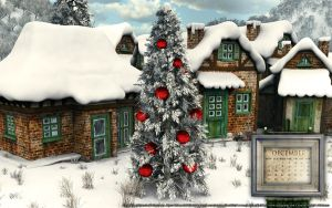 Archigraphs December 2010 by Cyberella74