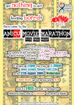 AniCu Movie Marathon by AniCu
