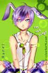 Harel - I'm not cute by nyharu