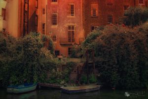 Little Venice by ildiko-neer