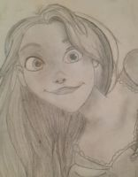 Tangled by AQuietThought