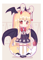 Yanny Adoptable #15 CLOSED by Seraphy-chan