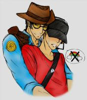 __TF2:comfort__ by xCheckmate