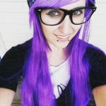 Purple Pixie by midnight-storm666