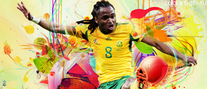 Tshabalala by colorart-gfx