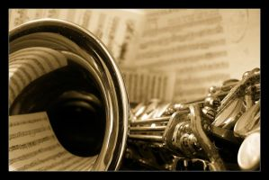 My Sax by luisneves