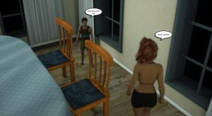 The Giantess Family Cp2 pg 27 by FaTerKCX