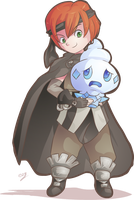 Birthday Gaius by Lady-of-Link