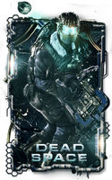 Dead Space by mAno971