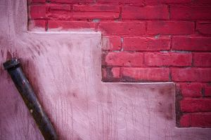 Pink Stairs by igorsky