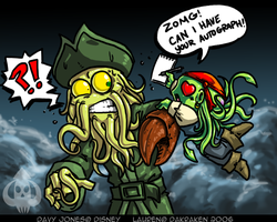 ZOMG DAVY JONES-Resubmitted by DaKraken