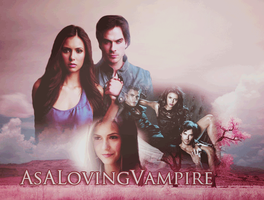 Vampire Diaries by N0xentra