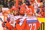 OHL Super Series - Team Russia by MGChristiani