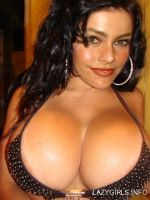 Sofia Vergara's New Implants by AMac145