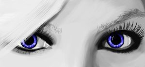 More Eyes by Wild-Theory