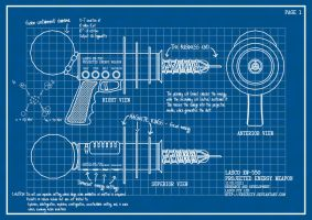 LasCo XW-500 Page 1 by Crickity