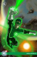 Green Lantern #31 alternativa 02 by actiontales