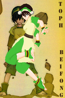 Toph by Lion-Babe-09