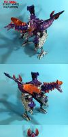 Beast Wars Galvatron... Fo REAL by Unicron9