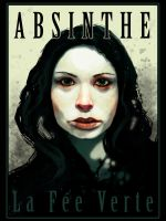 ABSINTHE by torvenius