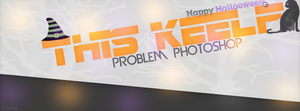 This Keelp Problem Photoshop by PekeEditions