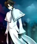 07 Ghost : Teito Klein by Shumijin