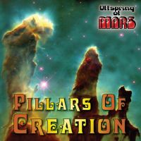 Pillars Of Creation - Cover by mac-chipsie